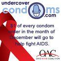 AIDS month