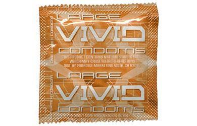 vivid condoms