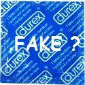 Watch out for Fake Condoms