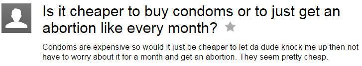 condom question5