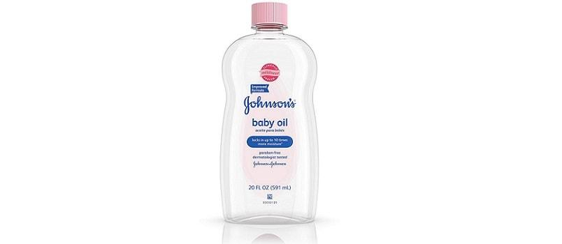 Baby Oil Sex Lubricant 40