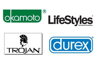 condom brands