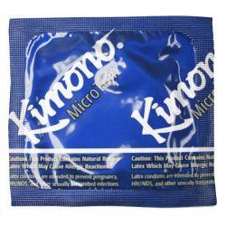 Kimono Condoms