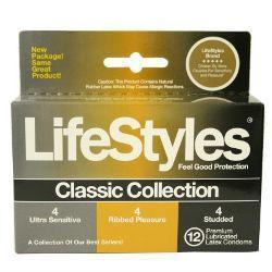 Lifestyles condoms