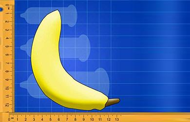 condom size mobile app