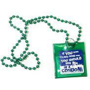 condom beads