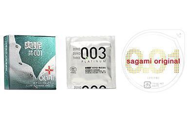 thinnest condoms dispute