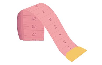 measuring tape-
