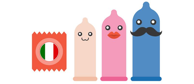 Misura del preservativo