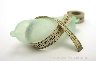 condom sizes