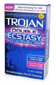 Trojan Double Ecstasy