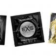 Black Condoms