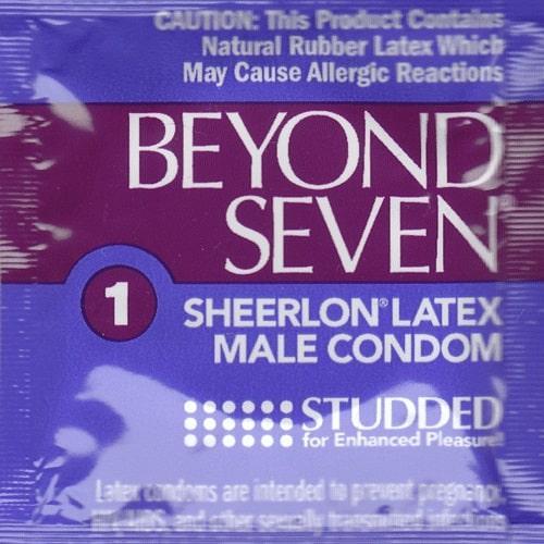 beyond seven